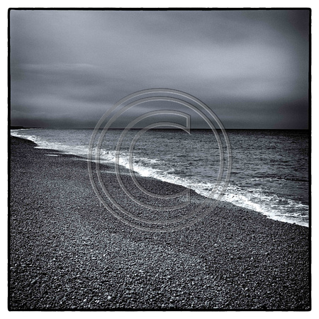 Weybourne Beach 1